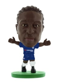 Soccerstarz voetbalpoppetje VICTOR MOSES thuis shirt 2019