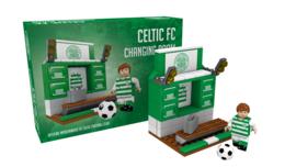 Celtic KLEEDKAMER bouwset