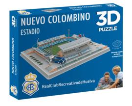 3D stadionpuzzel ESTADIO NUEVO COLOMBINO - Recreativo de Huelva