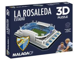 3D stadionpuzzel ESTADIO LA ROSALEDA - Málaga CF