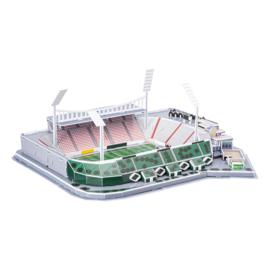 3D stadionpuzzel BÖKELBERGSTADION - Borussia Mönchengladbach