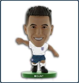 Soccerstarz voetbalpoppetje MASON MOUNT - Engeland