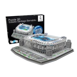 Nanostad 3D stadion SAN BERNABEU LED - Real Madrid