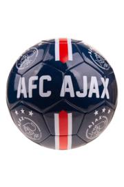 Ajax-voetbal navy