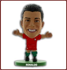 Soccerstarz voetbalpoppetje CRISTIANO RONALDO - Portugal