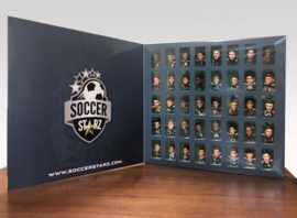 Soccerstarz ALL STARS mega 40-pack 2020