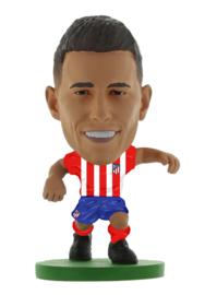 Soccerstarz voetbalpoppetje LUCAS HERNANDEZ classic shirt 2019