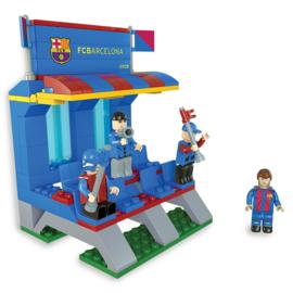 Nanostars Barcelona TRIBUNE bouwset
