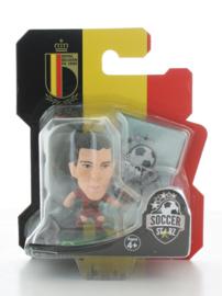 Soccerstarz  voetbalpoppetje EDEN HAZARD - België