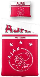 Dekbedovertrek AJAX 1-persoons