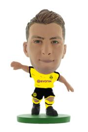 Soccerstarz voetbalpoppetje MARCO REUS thuis shirt 2020