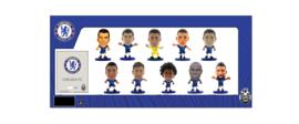 Soccerstarz 10 team pack CHELSEA thuis shirt 2020