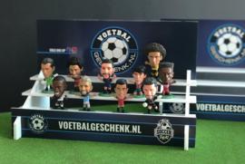 ACTIE: Gratis tribune bij bestelling € 50 voetbalpoppetjes!