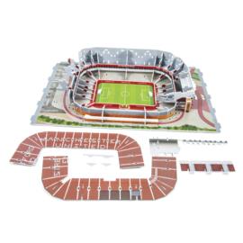Nanostad 3D stadion OLD TRAFFORD - Manchester United