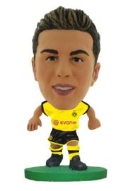 Soccerstarz voetbalpoppetje MARIO GÖTZE thuis shirt 2020