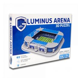 3D stadionpuzzel LUMINUS ARENA - KRC Genk