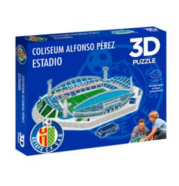 3D stadionpuzzel COLLOSEUM ALFONSO PEREZ - Getafe CF