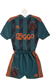 Ajax mini-kit uit 2019/2020