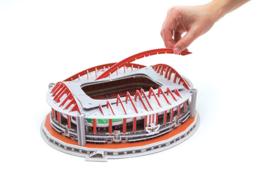 Nanostad 3D stadion ESTADIO DA LUZ - Benfica