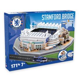 Nanostad 3D stadion STAMFORD BRIDGE - Chelsea