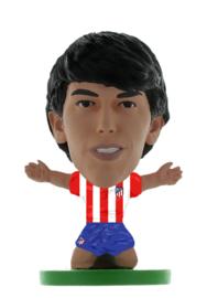 Soccerstarz voetbalpoppetje JOAO FELIX classic shirt