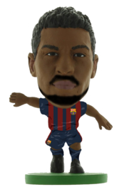 Soccerstarz  voetbalpoppetje PAULINHO thuis shirt 2018