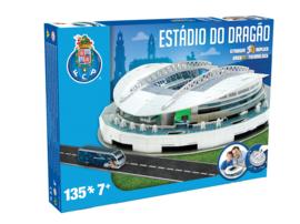Nanostad 3D stadion ESTADIO DO DRAGAO - Porto