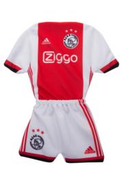 Ajax mini-kit thuis 2019/2020