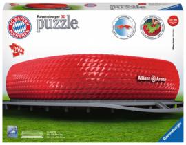Ravensburger 3D stadion ALLIANZ ARENA - Bayern München