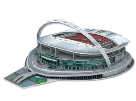 Nanostad 3D stadion WEMBLEY STADIUM - London