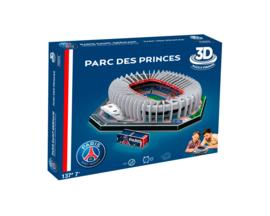 3D stadionpuzzel PARC DES PRINCES - Paris Saint Germain