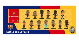 Soccerstarz 13 team pack BARCELONA thuis shirt 2020