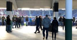 3D stadionpuzzel HDI ARENA - Hannover 96