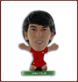 Soccerstarz voetbalpoppetje JOAO FELIX - Portugal
