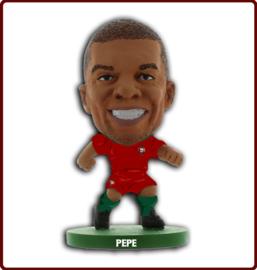 Soccerstarz voetbalpoppetje PEPE -  Portugal