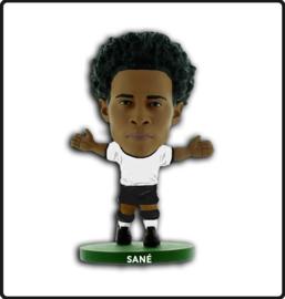 Soccerstarz voetbalpoppetje LEROY SANE - Duitsland