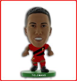 Soccerstarz  voetbalpoppetje YOURI TIELEMANS - België