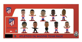 Soccerstarz 10 team pack ATLETICO MADRID thuis shirt 2020