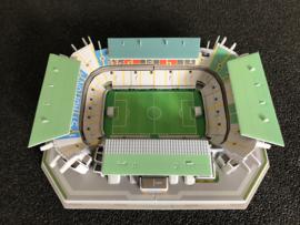 3D stadionpuzzel JAN BREYDELSTADION - Brugge