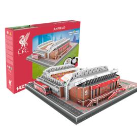 Nanostad 3D stadion ANFIELD NEW - Liverpool FC