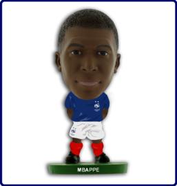 Soccerstarz voetbalpoppetje KYLIAN MBAPPÉ - Frankrijk