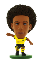 Soccerstarz voetbalpoppetje AXEL WITSEL classic thuis shirt