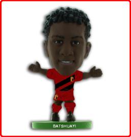 Soccerstarz voetbalpoppetje MICHY BATSHUAYI - België
