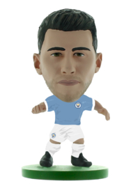 Soccerstarz voetbalpoppetje AYMERIC LAPORTE classic thuis shirt