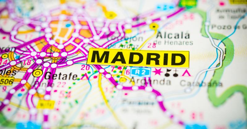 De onbekende clubs van Madrid