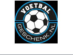Voetbalgeschenk
