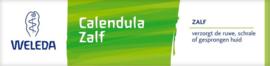Weleda Calendulazalf pommade 25g