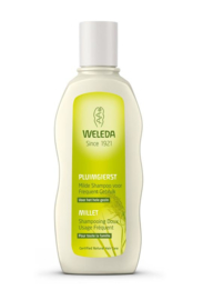 Weleda Pluimgierst milde shampoo 190ml