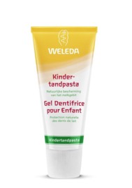 Weleda Kindertandenpasta 50ml