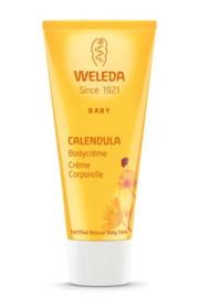 Weleda Calendula baby bodycreme 75ml